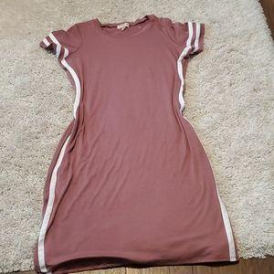 Derek Heart size 1x sporty dress